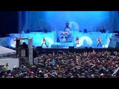 Download Festival 2013 - Iron Maiden - Opening + Moonchild - Live - HD - YouTube Bruce Dickinson, Live Hd, Moonchild, Iron Maiden, Music Videos, Group, Concert, Places, Youtube