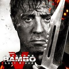 Movies 2019, Top Movies, Love Movie, I Movie, Silvester Stallone, Rambo, First Blood, Bravest Warriors, The Expendables