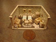 Seattle Miniature Show September 10 - Angelika Oeckl - Picasa Webalbums