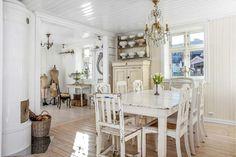 FINN – Meget sjarmerende og betydelig oppgradert bolig.