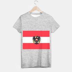 AUSTRIA T-shirt regular