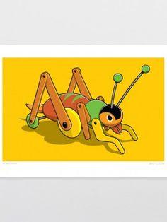 Wobbly Weta | Design Withdrawals Disney Characters, Fictional Characters, Design, Decor, Art, Decoration, Decorating, Dekorasyon, Kunst