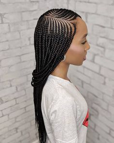 hairstyles for 50 year old woman for braided hairstyles hairstyles with afro puff hairstyles mean hairstyles long hair ethnic hairstyles hairstyles with natural hair braided hairstyles for 5 year olds Feed In Braids Hairstyles, Cute Braided Hairstyles, Braided Hairstyles For Black Women, My Hairstyle, African Hairstyles, Dance Hairstyles, Little Girl Twist Hairstyles Black, African Braids Styles, Braid Styles