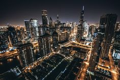 Chicago, United States