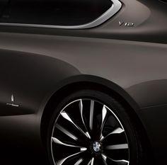 BMW PININFARINA GRAN LUSSO COUPE Pininfarina