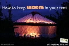 You can extend camping into the cooler months by getting a tent heater. We examine different tent heaters and provide some how-to advice. Couples Camping, Family Camping, Camping Glamping, Camping Hacks, Camping Ideas, Camping Storage, Food Storage, Storage Ideas, Outdoor Fun