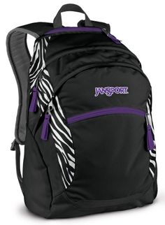 JanSport Wasabi Backpack - Listing price: $55.00 Now: $27.20 + Free Shipping