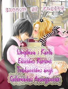 Seifuku de Vanilla Kiss Ch.5 página 1 (Cargar imágenes: 10) - Leer Manga en Español gratis en NineManga.com