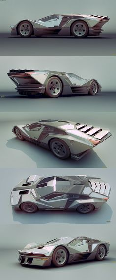 NFZ Zombie Mixer by 600v #Concept #Cars