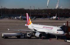 Avión de Germanwings no despega por amenaza de bomba