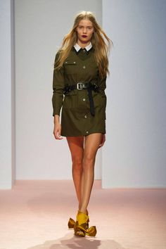 N21 Ready-to-Wear Collection 2015