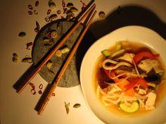 Miso Suppe - ein Gruß aus Fernost