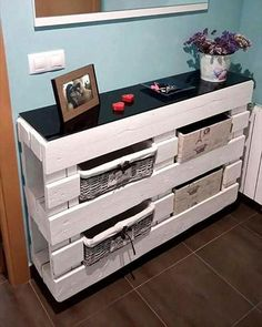Super Ideas For Upcycled Furniture Diy Ideas Wood Pallets Easy Wood Projects, Diy Pallet Projects, Pallet Ideas, Wood Ideas, Table Palette, Palette Diy, Upcycled Furniture, Pallet Furniture, Furniture Ideas