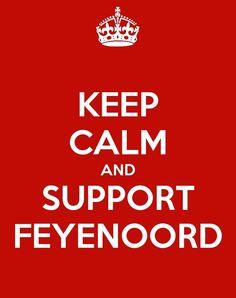 Feyenoord <3