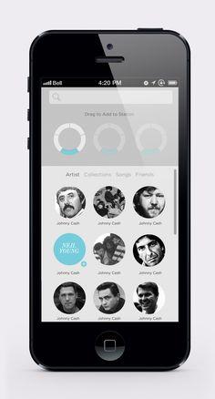 rdio app