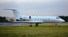 N1JN G-IV Jack Niklaus private jet Private Plane, Private Jets, Jack Nicklaus, Aviation, Aircraft, Bear, Planes, Jets, Private Jet