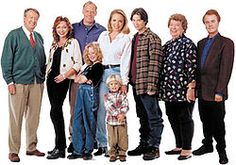 Grace Under Fire is an American sitcom that aired on ABC from September 29, 1993 to February 17, 1998. The show starred Brett Butler, as a single mother learning how to cope with raising her three children alone after finally divorcing her no-good husband.