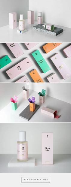 BYBI Identity & Packaging - Parallel design studio - Parallel design studio - A London design agency working across digital and print - created via https://pinthemall.net