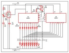 29 Best Timers Images On Pinterest Electrical Engineering Circuit