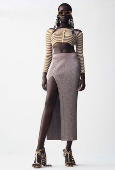Fashion Hub, Fashion Week, Star Fashion, New Fashion, Spring Summer Fashion, Fashion Beauty, Fashion Looks, Fashion Design, Fashion Trends