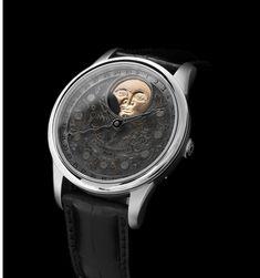 #Schaumburg Moon Watch priced at USD 6,500.