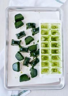 Como congelar alimentos da maneira correta