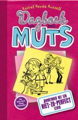 Dagboek van een muts: avonturen van een niet-zo-perfect leven - Rachel Renée Russell. Reserveer: http://www.theek5.nl/iguana/?sUrl=search#RecordId=2.264449