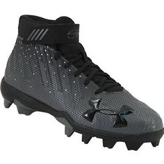 2705a7801 Under Armour Harper Rubber Molded Baseball Cleats - Mens