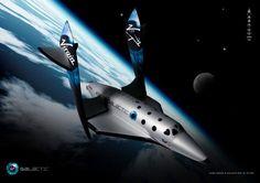 Tourisme spatial : départ l'année prochaine