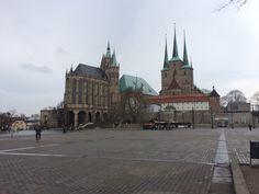 18.3. Erfurt