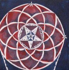 "Saatchi Art Artist Stefania Puntaroli; Painting, ""M3"" #art"