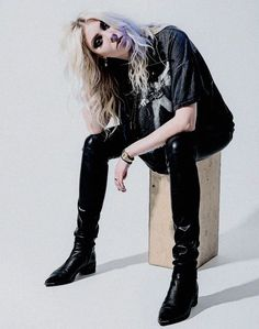 Taylor Momsen ✾