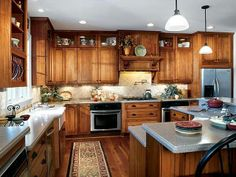 Kitchen Decor Before and after: AD-reader kitchens 43 Extremely creative small kitchen design ideas New Kitchen Designs, Luxury Kitchen Design, Luxury Kitchens, Interior Design Kitchen, Cool Kitchens, Rustic Kitchens, Dream Kitchens, Interior Modern, Modern Luxury
