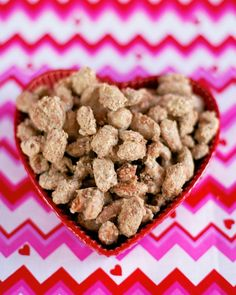 Cinnamon Sugared Almonds | Plain Chicken