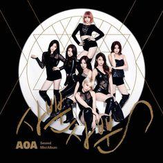 Kpop group AOA Like a Cat Korean mini album Kpop Girl Groups, Korean Girl Groups, Kpop Girls, Seolhyun, Catwoman, Aoa Like A Cat, Mini Albums, Jacket Images, Fnc Entertainment