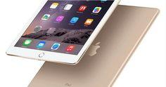 Win an iPad Air 2 with 32GB