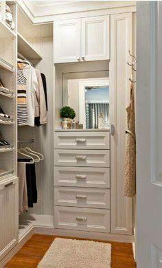 Style Board Series: Master Closet | Pinterest | Master bedroom ...