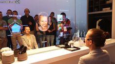 家電綜合 - [IFA 2014] 智慧家庭超有趣:高通展示智慧玩具熊 松下把魔鏡成真 - 居家 - Mobile01