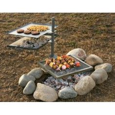 Camp Chef Mountain Man Grill MM-GRILL