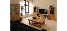 Praktický rustikální nábytek Living, Entryway, Interior Design, Furniture, Home Decor, Entrance, Nest Design, Decoration Home, Home Interior Design