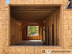 A beautiful project in progress at Wilson Commons allowing for so much natural light while maintaining sound attenuation & climate control with Westeck 4300 series windows!  #customhomes #stepcode #homedesign #energyefficiency #windowdesign #customwindows #fenestration #cleanbc #tripleglazewindows #highperformancewindow Climate Control, Custom Windows, Window Design, Energy Efficiency, Natural Light, Custom Homes, House Design, Building, Outdoor Decor