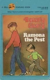 Ramona the Pest - Beverly Cleary