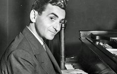 "Irvin Berlin was born today in Russia on May, 11th, 1888. Known for writing ""God Bless America"" and ""White Christmas,"" he is still considered to be one of America's greatest songwriters. Berlin produced just over 1,500 songs and lived to be 101.   Berlin was known to write a new song everyday. At Di Mare Vero Beach, we like to present new specials every day. Come down to see what Chef Jean has on the specials menu tonight."
