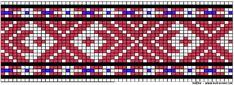 <p>Forkleband++mønster+3</p>