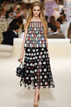 Chanel   Resort 2015 Collection   Style.com