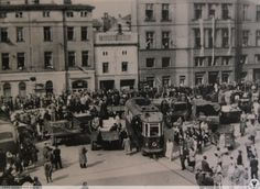 Plac Niepodległości w Jeleniej Górze Street View
