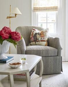 In Good Taste: Lizzie Cox Interiors