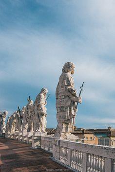 terrazza caffarelli | Roma Capitale,Caput Mundi 2015 | Pinterest
