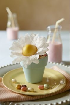 Karin Lidbeck: Style a Festive Easter Table - KIds Only!