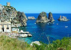 awesome Scopello (Sicily)
